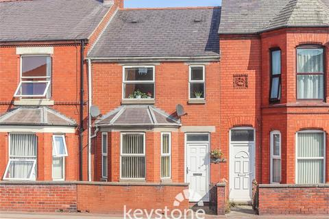 1 bedroom ground floor flat for sale - High Street, Connah's Quay, Deeside. CH5 4DF