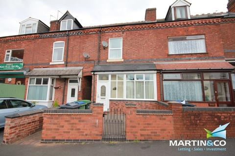 3 bedroom terraced house to rent - Three Shires Oak Road, Bearwood, B67