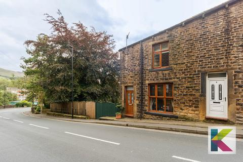 3 bedroom end of terrace house for sale - Chew Valley Road, Greenfield, Saddleworth