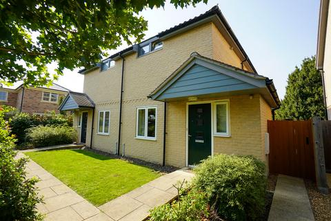 2 bedroom semi-detached house for sale - Saberton Close, Waterbeach
