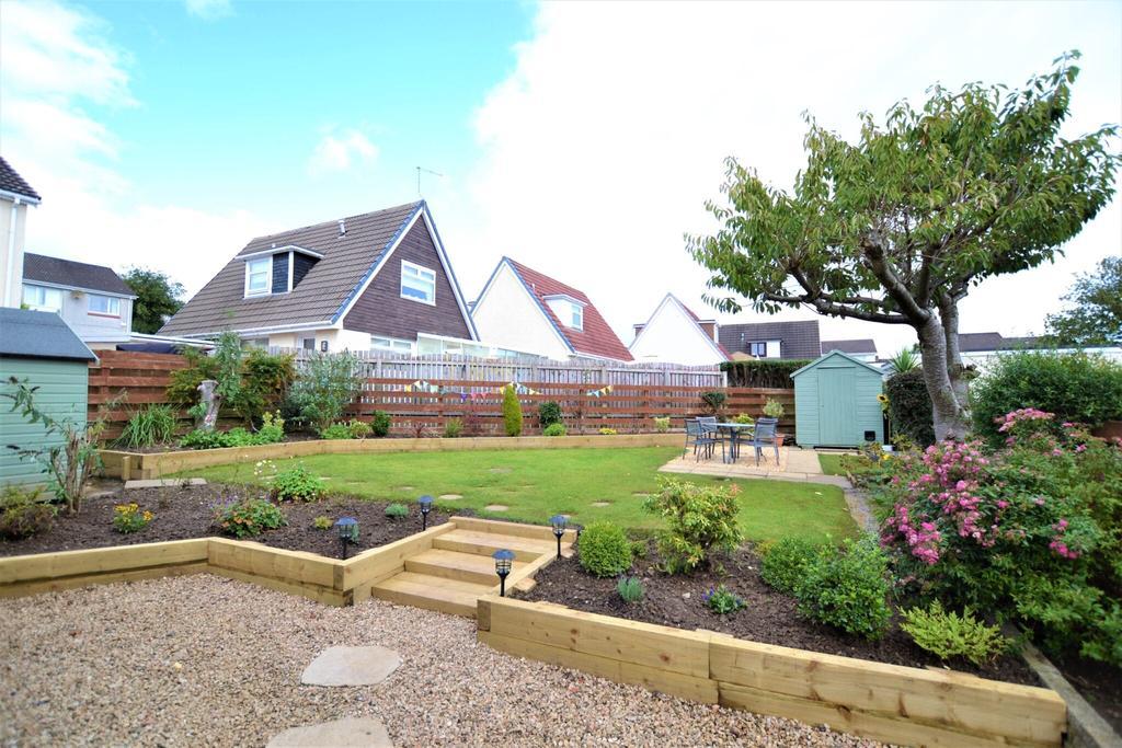12 Spruce Park, Ayr, KA7 3PL 3 bed detached villa for sale ...