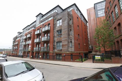 1 bedroom apartment to rent - Q4 Apartments, 185 Upper Allen Street