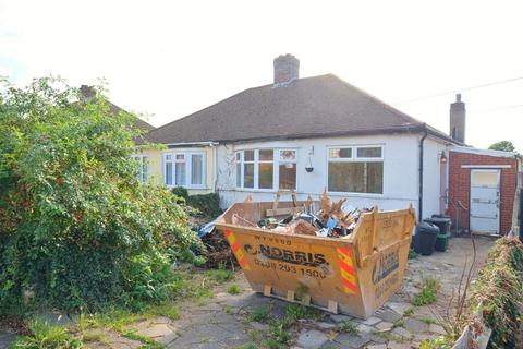 2 bedroom semi-detached bungalow for sale - Rookesley Road, Orpington