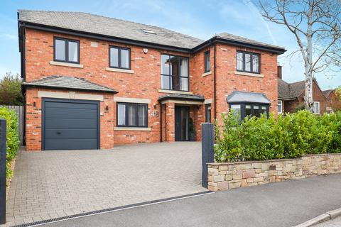 6 bedroom detached house for sale - Central Drive, Wingerworth, Chesterfield