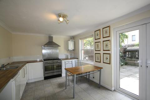 3 bedroom end of terrace house to rent - Lockesfield Place, Isle of Dogs, E14