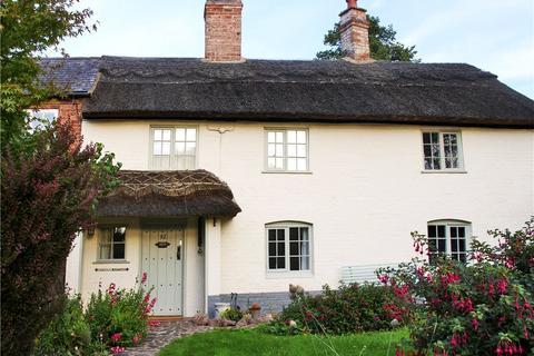 4 bedroom semi-detached house for sale - Rectory Lane, Thurcaston, Leicester, LE7