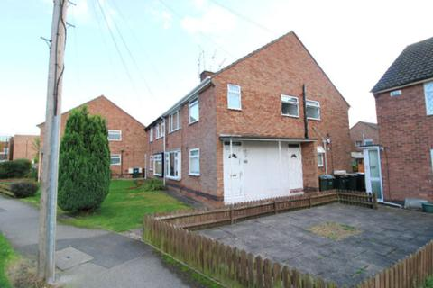 2 bedroom maisonette to rent - Yarningale Road, Coventry