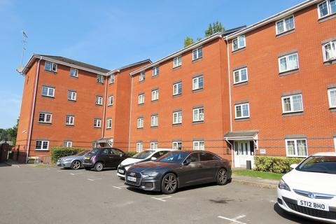 2 bedroom apartment to rent - Stoney Stanton Road, Coventry