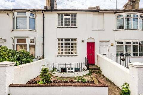 3 bedroom terraced house for sale - Hanover Street, Brighton