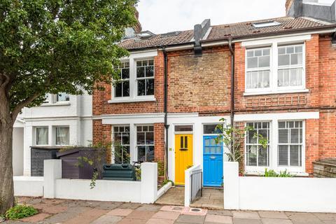 3 bedroom terraced house for sale - Bennett Road, Brighton