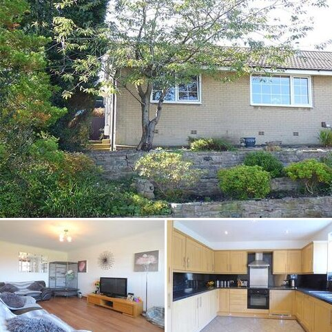 2 bedroom bungalow for sale - Highfield, Great Harwood, Lancashire, BB6