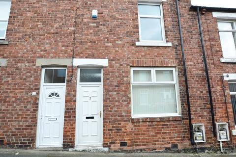 3 bedroom terraced house to rent - Bircham Street, South Moor