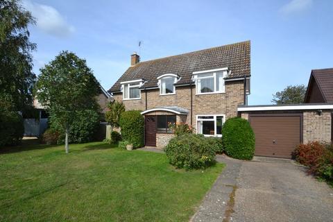 3 bedroom detached house for sale - Kingsway, Blakeney