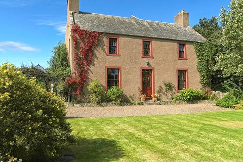 4 bedroom detached house for sale - St Leonards Farmhouse, Lauder, Berwickshire, Lauder TD2 6RY