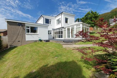 5 bedroom detached house for sale - Lon Ty Llwyd, Aberystwyth