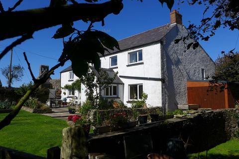 5 bedroom detached house for sale - Hasguard, Haverfordwest