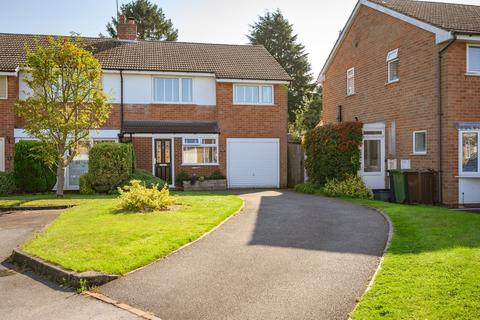 3 bedroom semi-detached house for sale - Chantry Heath Crescent, Knowle