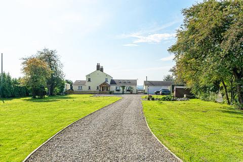 4 bedroom cottage for sale - Old Lock Cottage, Fiddlers Ferry, Penketh