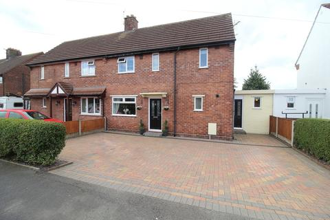 3 bedroom semi-detached house for sale - Manor Avenue, Marston