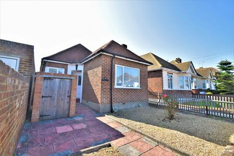 3 bedroom detached bungalow for sale - Holbrook Drive, Ramsgate