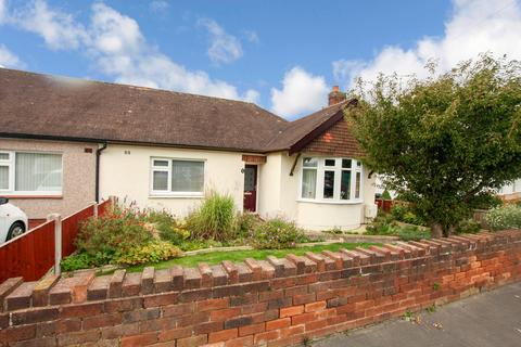 2 bedroom semi-detached bungalow for sale - Gordon Avenue, Prestatyn