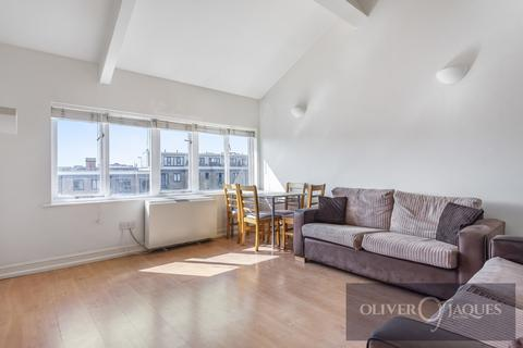 2 bedroom apartment for sale - Arlington Building, Fairfield Road, Bow Quarter
