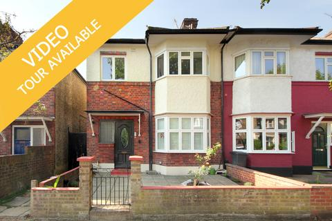 3 bedroom apartment for sale - Balfour Avenue, W7