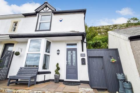 2 bedroom end of terrace house for sale - Tyn Y Coed Road, Great Orme, Llandudno