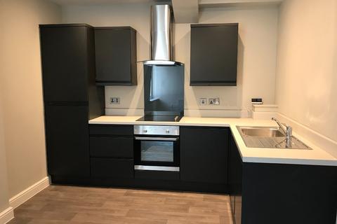 2 bedroom flat - Canning Street, Birkenhead, Wirral, CH41 6QS