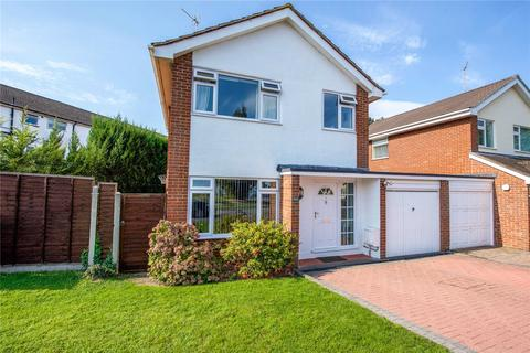 3 bedroom link detached house for sale - Croft Road, Mortimer, Reading, Berkshire, RG7
