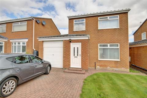 4 bedroom detached house for sale - Lexington Court, Brandon, Durham, DH7