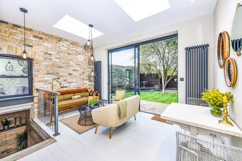 3 bedroom maisonette for sale - Muswell Hill, London