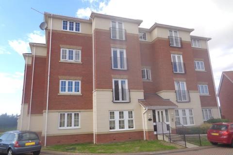 2 bedroom apartment to rent - Dovestone Way, Kingswood
