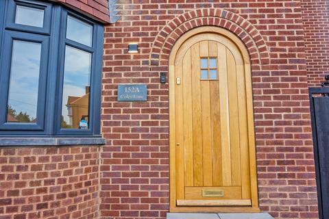 4 bedroom detached house for sale - Coles Lane, Sutton Coldfield