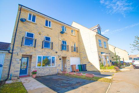 3 bedroom end of terrace house for sale - Winscar Anenue, Westwood Park, Bradford