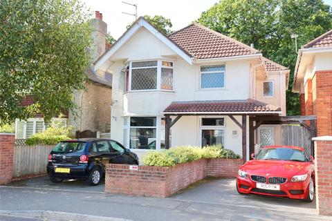 2 bedroom maisonette for sale - Seaward Avenue, Bournemouth, Dorset, BH6