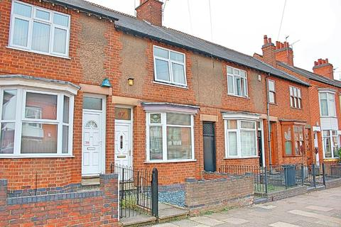 3 bedroom terraced house for sale - Hopefield Road, Leicester