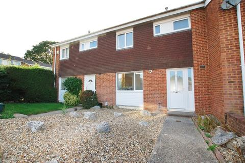 4 bedroom terraced house to rent - Park Barn Drive