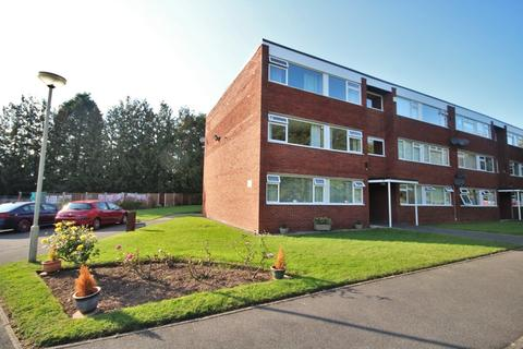 2 bedroom ground floor flat for sale - Garrick Close, Coventry