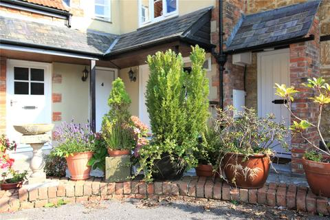 2 bedroom terraced house to rent - The Cressy, Shepton Beauchamp, Ilminster, Somerset, TA19