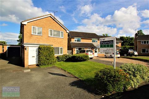 3 bedroom detached house to rent - Eccleston Road, Higher Kinnerton