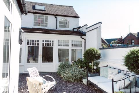 3 bedroom terraced house for sale - Avenue Road Extension, Clarendon Park, Leicester
