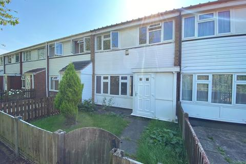 3 bedroom terraced house for sale - Holly Lodge Walk, Birmingham