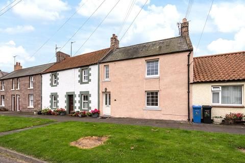 3 bedroom terraced house for sale - Castle Street, Norham, Berwick-Upon-Tweed, Northumberland