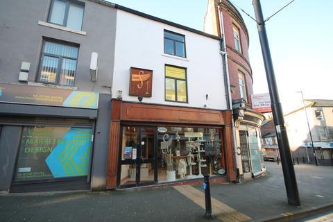 Land to rent - Drake Street, Rochdale