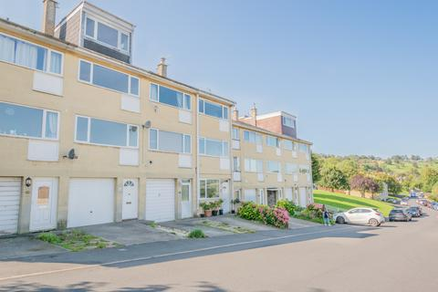 3 bedroom terraced house to rent - Solsbury Way, Bath - ideal for professionals