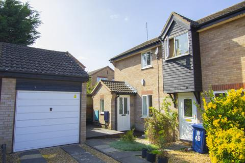 2 bedroom end of terrace house for sale - Hillcrest, Bar Hill, CB23