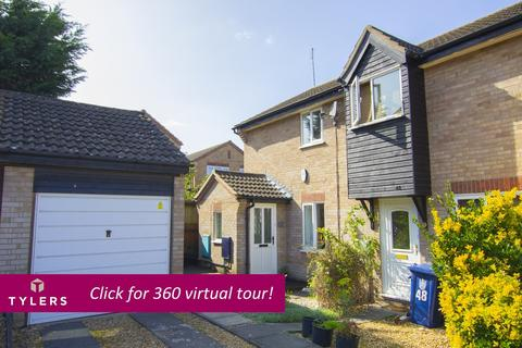 2 bedroom end of terrace house - Hillcrest, Bar Hill, CB23