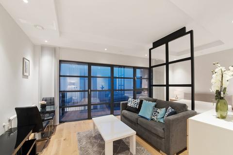 Studio for sale - Astell House, London City Island, E14