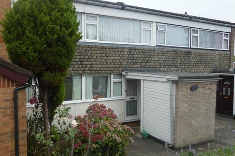 3 bedroom terraced house for sale - Hawkinge Drive, Castle Vale